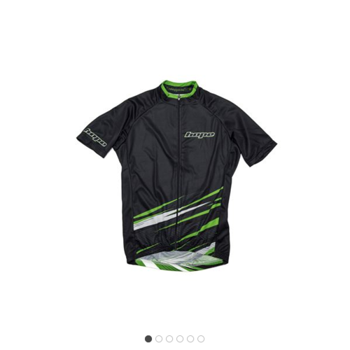 Hope Short Sleeve Road/XC Jersey