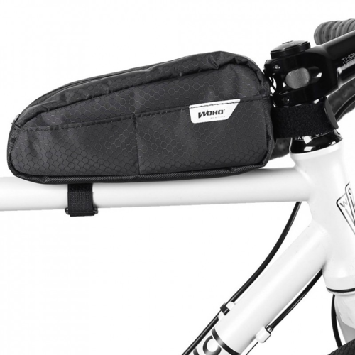 WOHO XTOURING BIKEPACKING TOP-TUBE BAG