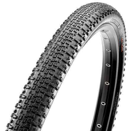 MAXXIS RAMBLER 700X38C CARBON - EXO - TUBELESS READY