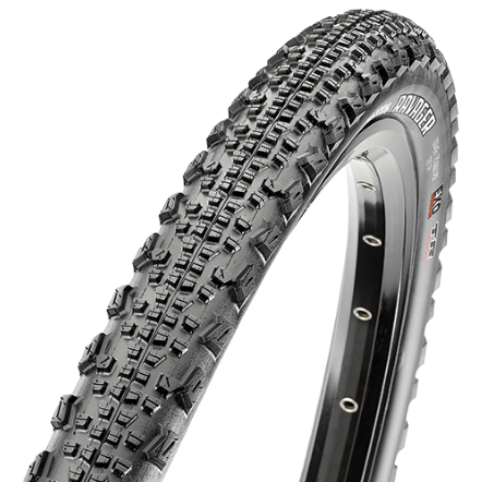 MAXXIS RAVAGER 700X40C CARBON - EXO - TUBELESS READY
