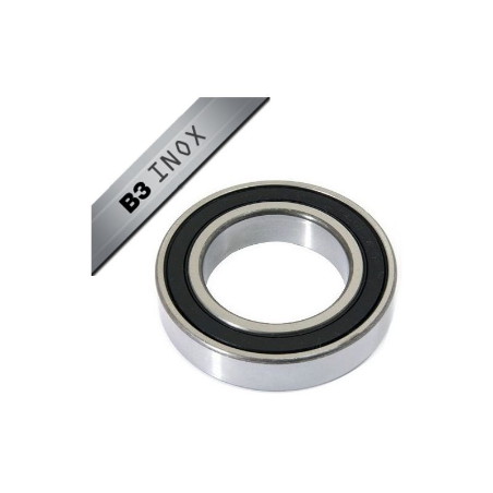 BLACK BEARING B3 Inox roulement 24377-2RS