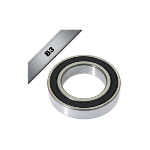 BLACK BEARING B3 roulement MR 18307 2RS
